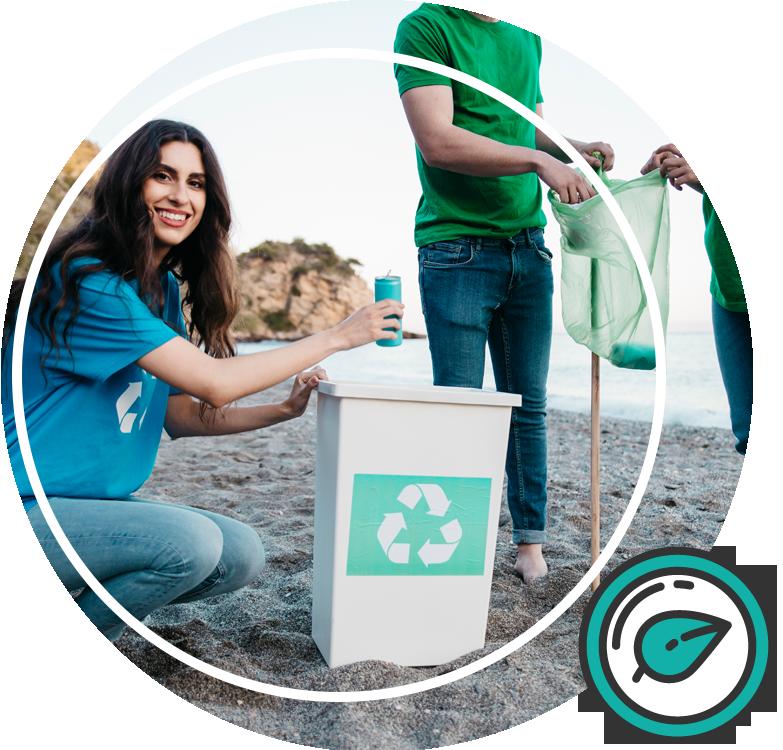 Actions associatives pour l environnement